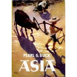 Asia (Pearl S. Buck) Anfora...