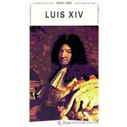 Temas de historia 2: Luis...