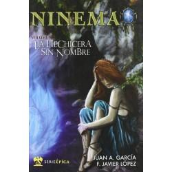 Ninema 1: La hechicera sin...