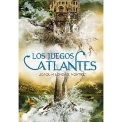 Crónicas de la Atlántida 2:...