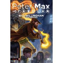 Peter y Max. Una novela de...