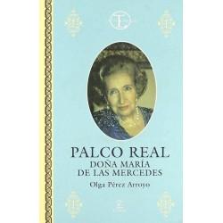 Palco Real: Doña María de...
