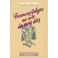 Presencias Galegas na arte...