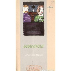 Anagnorise (Mª Victoria...