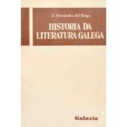 Historia da literatura...