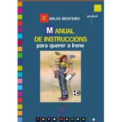 Manual de instruccións para...
