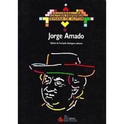 Jorge Amado: 23 al 26 de...