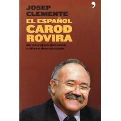 El español Carod Rovira: de...