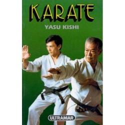 Karate (Yasu Kishi)...