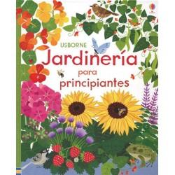 Jardinería para...