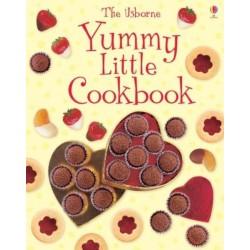 Yummy little cookbook...