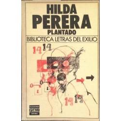 Plantado (Hilda Perera)...