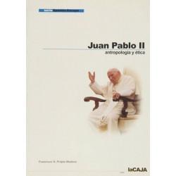Juan Pablo II: antropología...