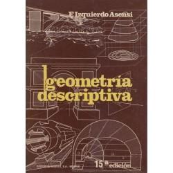 Geometría descriptiva (F....