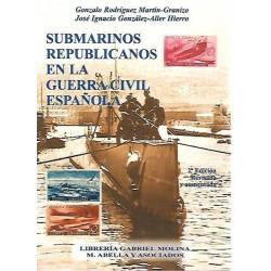 Submarinos republicanos en...