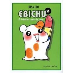 Ebichu 2: El hámster ama de...