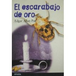 El escarabajo de oro (Edgar...