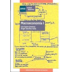 Macroeconomía I. Unidad...