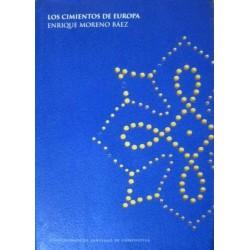 Los cimientos de Europa...