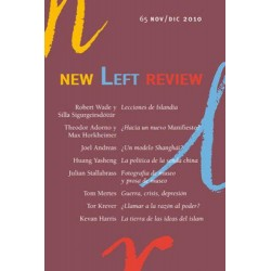 New Left Review 65...