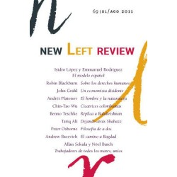 New Left Review 69...