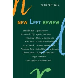 New Left Review 70...