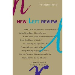 New Left Review 72...