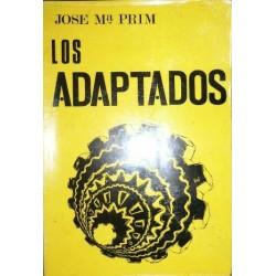 Los adaptados (Josep Mª...