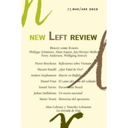 New Left Review 73...
