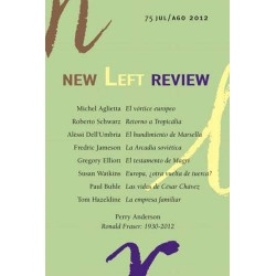 New Left Review 75...