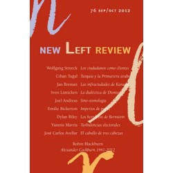 New Left Review 76...