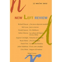 New Left Review 77...