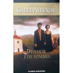Biblioteca Isabel Allende:...