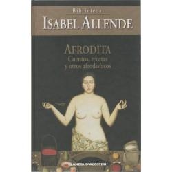 Afrodita: cuentos, recetas...