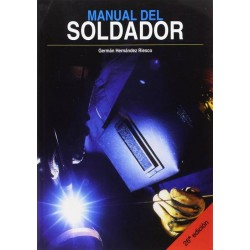 Manual del soldador (Germán...