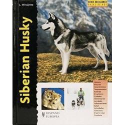 Siberian Husky. Serie...