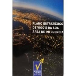 Plano estratéxico de Vigo e...