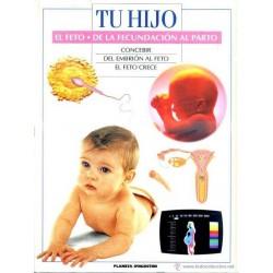 Tu hijo 05: El feto, de la...