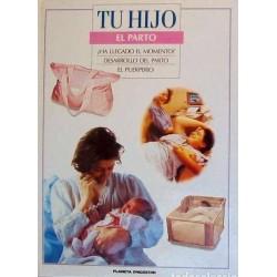 Tu hijo 14: El parto ¿ha...