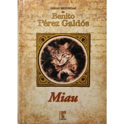 Obras escogidas 14: Miau...