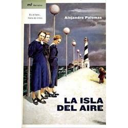 La isla del aire (Alejandro...