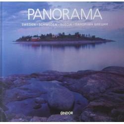 Panorama: Sweden, Schweden,...