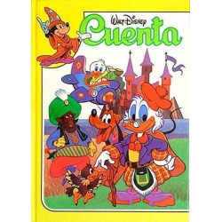 Walt Disney Cuenta 2: seis...
