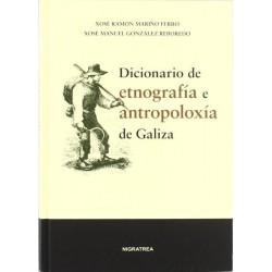 Diccionario de etnografía e...
