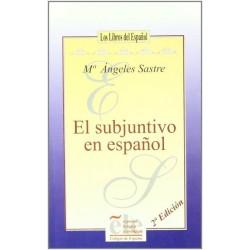 El subjuntivo en español...