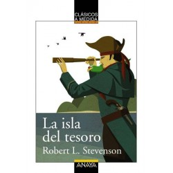 La Isla del Tesoro (Robert...