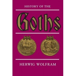 History of the goths...