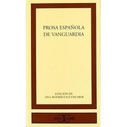 Prosa Española de...