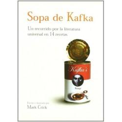 Sopa de Kafka. Un recorrido...
