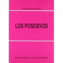 Los posesivos (Sigifredo...